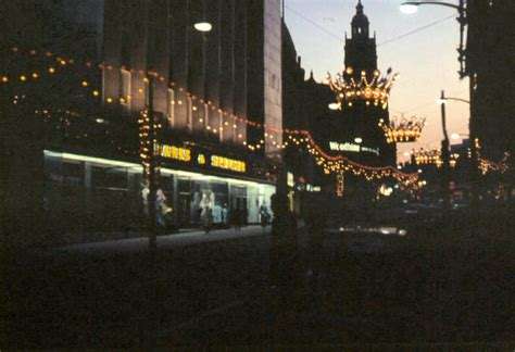 christmas in sheffield sheffield history chat