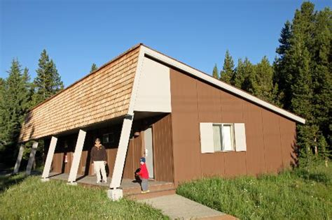 Lake Lodge Western Cabin 301 moved permanently