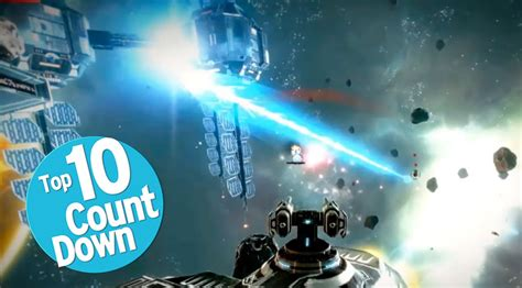 best pc space top 10 space combat