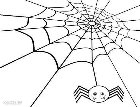 free printable spider web coloring pages for kids free coloring pages of spider webs