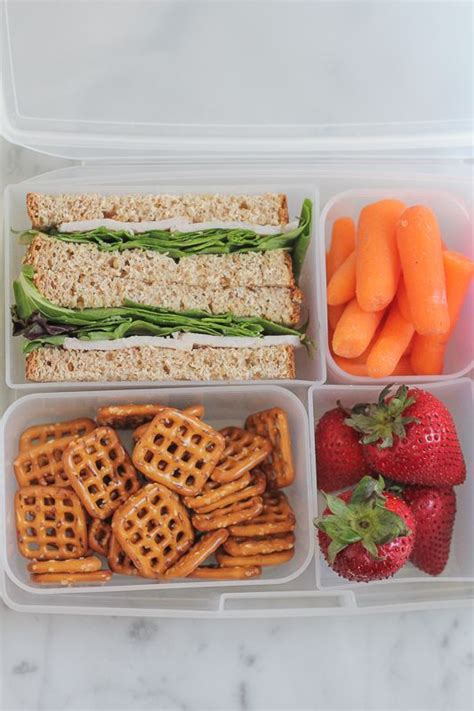 7 Safe Ideas For School Snack Time by Back To School Snack Time Womble Realty Co