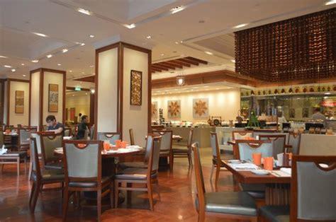 pagoda hotel buffet venue for buffet breakfast picture of sule shangri la yangon yangon rangoon tripadvisor