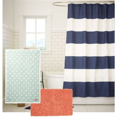 Navy And Pink Curtains This Navy And This Teal But Slightly More Pink Blush Than Coral Home White