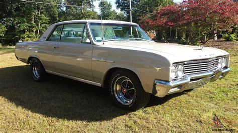 1965 buick skylark engine options 1965 buick skylark gran sport base hardtop 2 door 6 6l