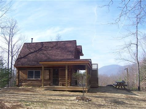Va Cabins by Afton Log Cabin Get Away Secluded Near Blue Vrbo