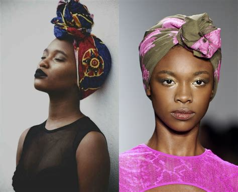 wrap hairstyles for african american women black women hairstyles with head wraps to show off