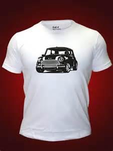 Mini Cooper Shirts Items Similar To Mini Cooper Tshirt Original Mini Cooper