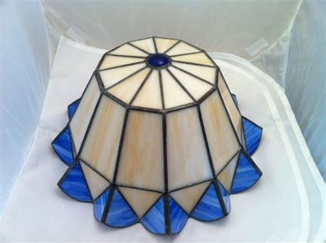Mosaic Ceiling Fan Light Kit by Stained Glass Ceiling Fan Details About Stained Glass