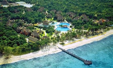 all inclusive cozumel vacation with airfare in cozumel groupon getaways