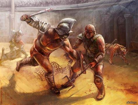 Rima Benhur гладиаторы древнего рима 187 ucrazy ru источник хорошего