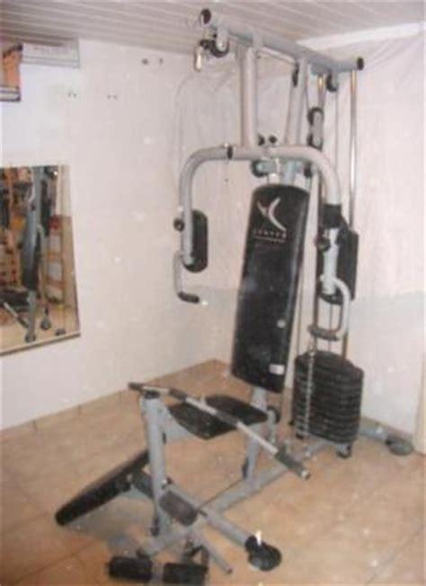 Banc De Musculation Domyos Hg085 by Banc De Musculation Domyos Hg050e