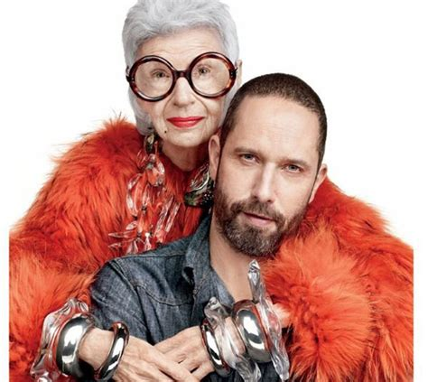Apartment Designer by Iris Apfel 93 Still Making A Statement In Documentary