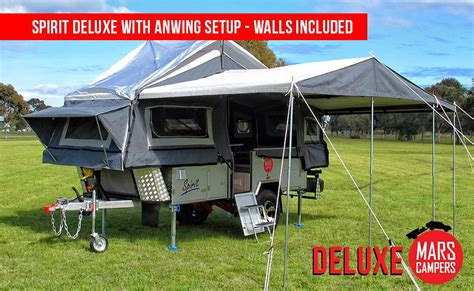 main tent and awning mars spirit deluxe cer trailer sales geelong patto s rv centre