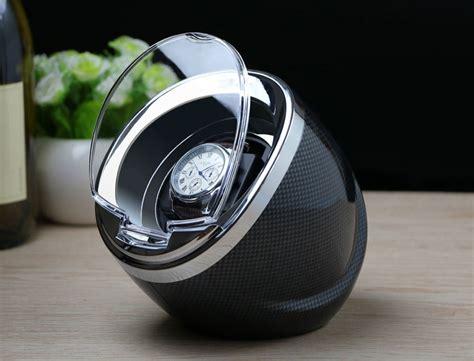 remontoir pour montres automatiques carbone montres