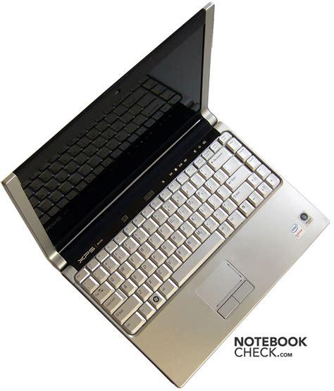 Second Laptop Dell Xps M1330 recenzja dell xps m1330 notebookcheck pl