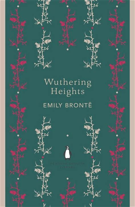 libro wuthering heights penguin clothbound wuthering heights penguin english library penguin books australia