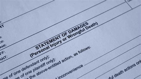 Statute Of Limitations On Mesothelioma Claims 1 by The Statute Of Limitations On Personal Injury Claims
