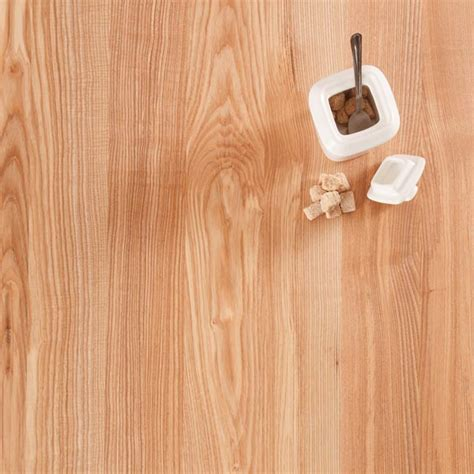 ash wood grey presidential square door cost to install kitchen of solid full stave ash kitchen worktops uk solid wood