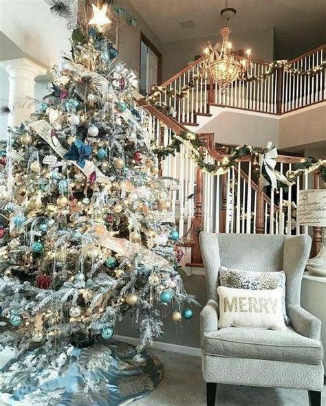 decorar arbol de navidad 2018 ideas de decoraci 243 n de 193 rbol de navidad 2017 2018