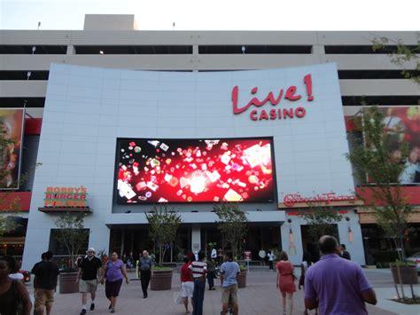 Maryland Live Room by New Casino In Maryland Casino Bonus