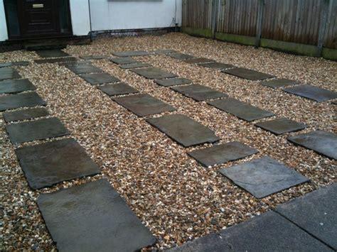 Gravel Stones For Driveways Gravel Driveway Stepping Stones Netherton Liverpool
