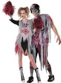 cheerleading halloween costumes party city zombie couples costumes zombie cheerleader costume