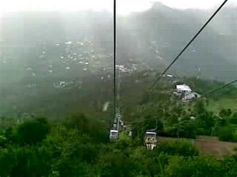 New Murree Chair Lift by Patriata New Murree Murree Pakistan Places To Visit At