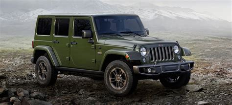 With Jeeps Jeep S Awd And 4wd Systems Explained Autoevolution