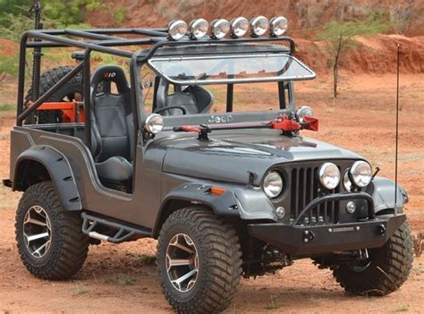 modified thar modified thar 4 215 4 mahindra jeeps offroad