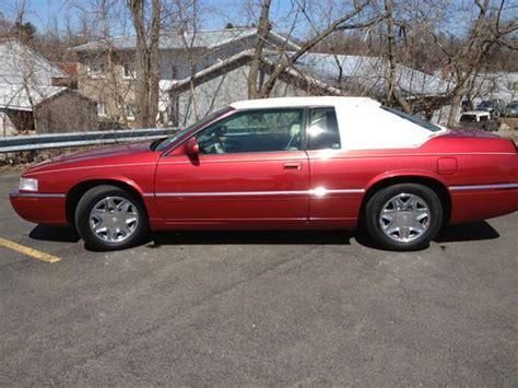 automobile air conditioning repair 2002 cadillac eldorado regenerative braking purchase used 2002 cadillac eldorado esc coupe 2 door 4 6l in schenectady new york united