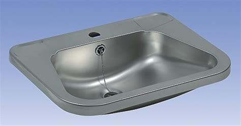 Wohnwagen Waschbecken Polieren by Waschbecken Edelstahl Edelstahl Waschbecken Details Zu