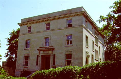 david house david thomson house