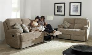 aston fabric 3 seat manual recliner sofa all sofa