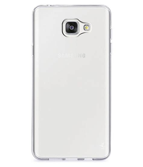 Samsung Galaxy J7 Bepak Clear Transparant Back Cover samsung galaxy j7 prime cover by pkstar transparent plain back covers at low prices