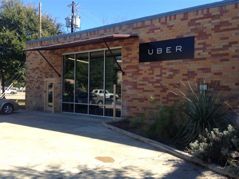 Uber Background Check Says Consider Uber Drivers Who Failed Its Background Check Had Issued Licenses Kxan