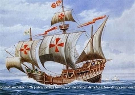 fotos de los barcos de cristobal colon nombres de los barcos de cristobal colon imagui