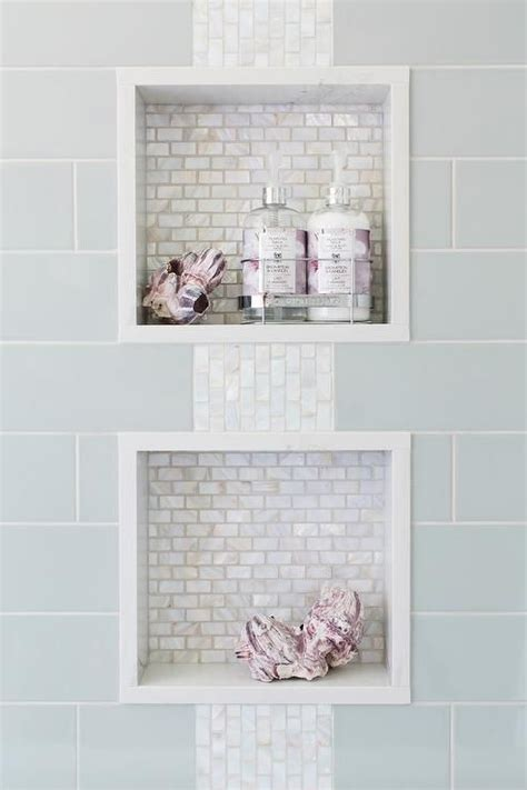 bathroom glass tile designs 25 best ideas about accent tile bathroom on