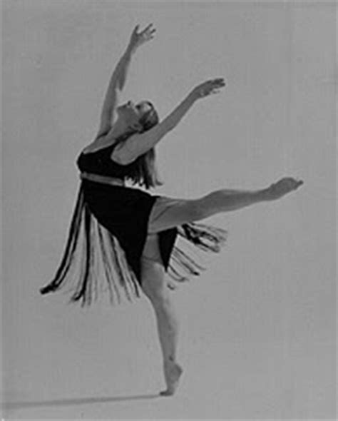 Sepatu Balet Modern for act modern