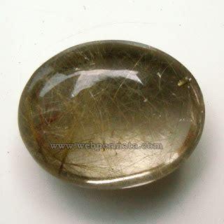 Kecubung Rambut Rutilated Quartz kecubung rambut emas wp 0754 gems gallery mulia agate asli