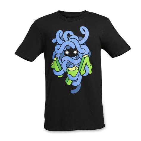 T Shirt Urbanholic Ubh 0001 tangela 151 t shirt crewneck polygraph pok 233 mon center original