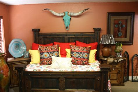 western decor rustic tables southwestern furniture