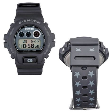 g shock be rbrick x atmos dw 6900 g central g shock