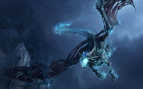 dragon s a dragons lair images gallery dragon skeletal undead