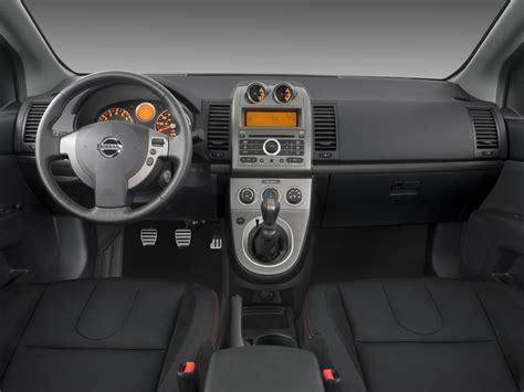 nissan sentra interior 2007 2007 nissan sentra reviews and rating motor trend