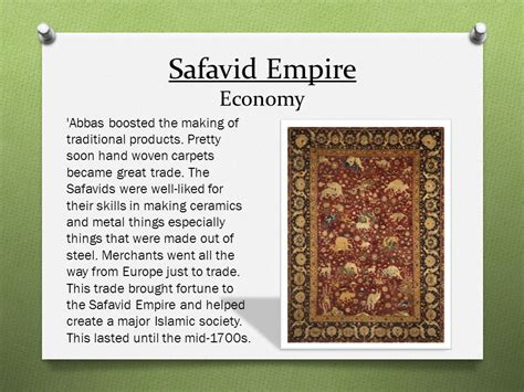 ottoman empire economics the ottoman safavid and mughal empires ppt video