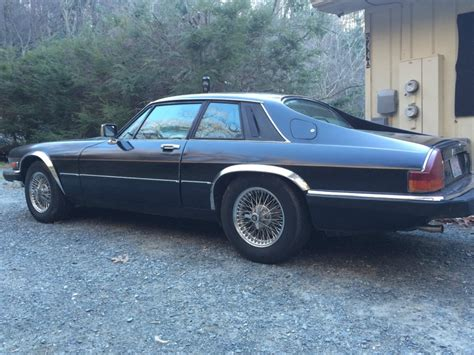 1988 jaguar xjs for sale 1988 jaguar xjs coupe for sale