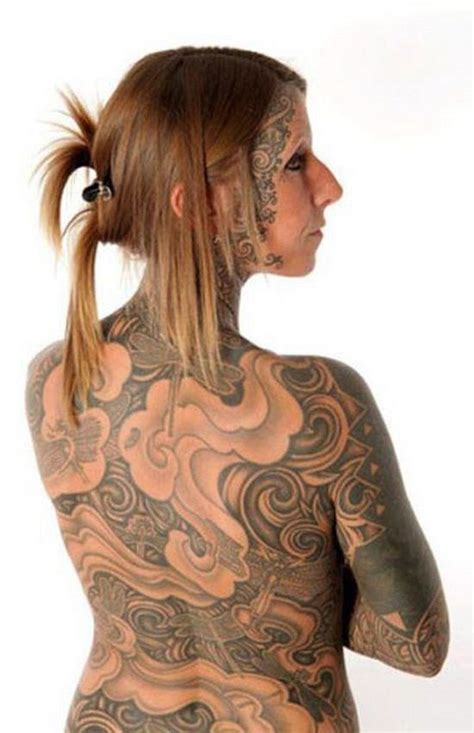 full body tattoo female pictures 51 wonderful full body tattoo design styles picsmine
