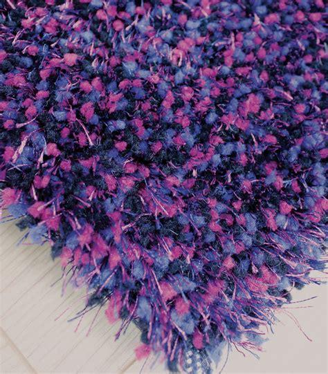 purple and blue rug purple brown black orange green teal blue toft shaggy rugs shag pile rug ebay