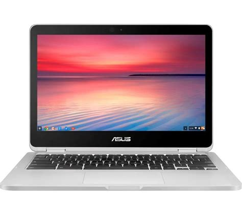 Asus Notebook Pc P550l buy asus flip c302 2 in 1 chromebook silver free delivery currys