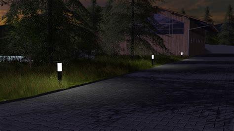 Lantern Ls by Lights Package Extension V 1 0 0 0 Fs17 Farming